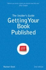 Insider's Guide to Getting Your Book Published