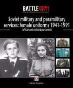 Red & Soviet Military & Paramilitary Services: Female Unifor