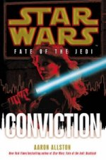 Star Wars: Fate of the Jedi - Conviction
