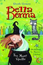 Bella Donna: Too Many Spells
