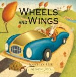 Alison Jay Wheels and Wings