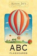Alison Jay ABC Flashcards