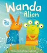 Wanda and the Alien