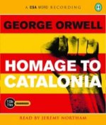 Homage To Catalonia