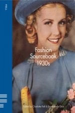 Fashion Sourcebook - 1930s