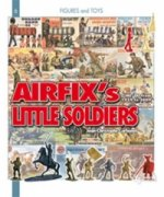 Airfix Plastic Toy Soldier