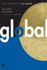 Global - Coursebook - Upper Intermediate - CEF B1