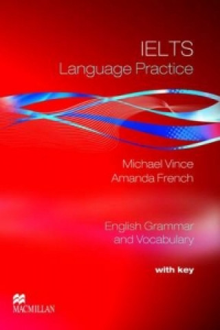 IELTS Language Practice Student's Book