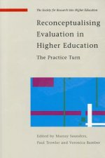 Reconceptualising Evaluative Practices in HE