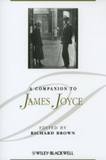 Companion to James Joyce