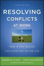 Resolving Conflicts at Work