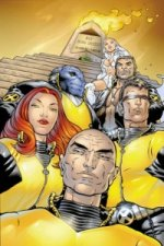 New X-men By Grant Morrison Book 1