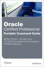 Oracle Certified Professional Portable Command Guide