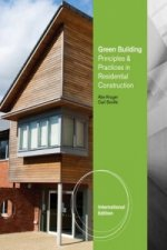 Green Building: Principles and Practices