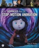 Advanced Art of Stop-Motion Animation