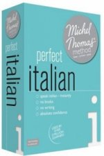 Perfect Italian with the Michel Thomas Method