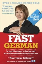 Fast German with Elisabeth Smith