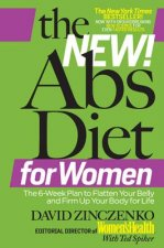 New Abs Diet for Women