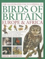 Illustrated Encyclopedia of Birds of Britain, Europe & Afric