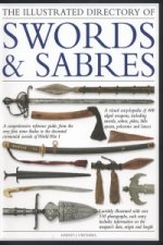 Illustrated Directory of Swords & Sabres