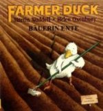 Farmer Duck in German and English