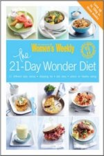 21-day Wonder Diet