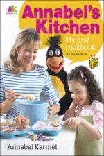 Annabel's Kitchen: The Beginner's Cookbook