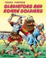 Gladiators & Roman Soldiers
