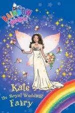 Rainbow Magic: Kate the Royal Wedding Fairy