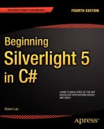 Beginning Silverlight 5 in C sharp