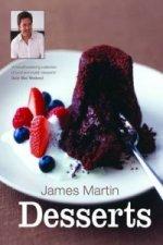 James Martin Desserts
