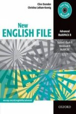 New English File: Advanced: Multipack B
