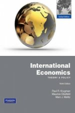 International Economics W/MyLab