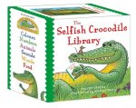 Selfish Crocodile Library