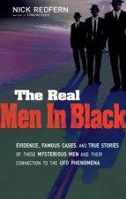 Real Men in Black