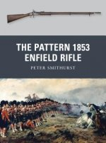 Pattern 1853 Enfield Rifle
