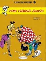 Lucky Luke 29 - The Grand Duke