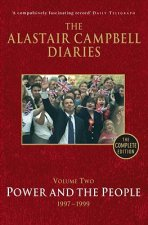 Diaries Volume Two