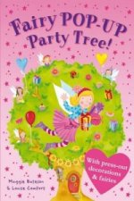 Treetop Fairies: Fairy Pop-up Party Tree
