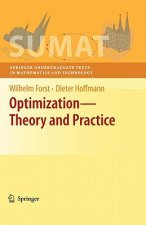 Optimization-Theory and Practice