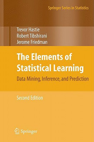 Elements of Statistical Learning