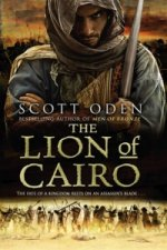 Lion of Cairo