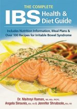 Complete IBS Health and Diet Guide