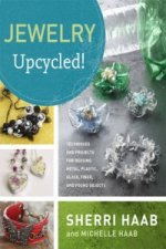 Jewelry Upcycled!