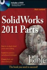 SolidWorks Parts and Part Drawings Bible