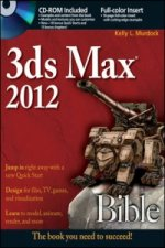 3ds Max Bible