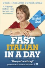 Fast Italian in a Day with Elisabeth Smith