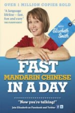 Fast Mandarin Chinese in a Day with Elisabeth Smith