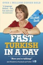 Fast Turkish in a Day with Elisabeth Smith