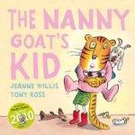 Nanny Goat's Kid